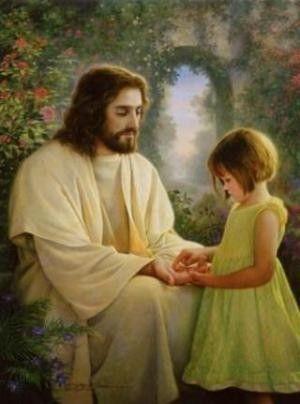 Devenez l'ami de Dieu